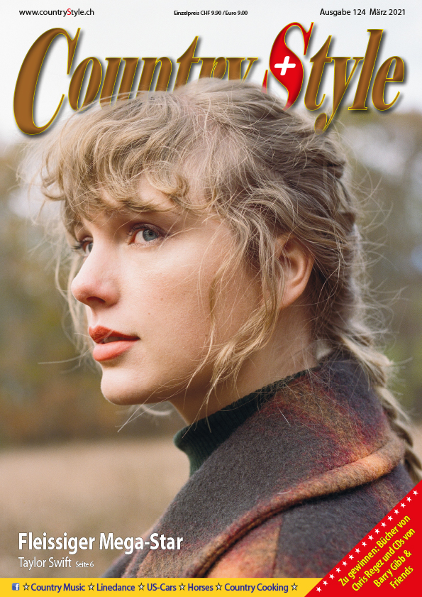 Country Style Cover 124