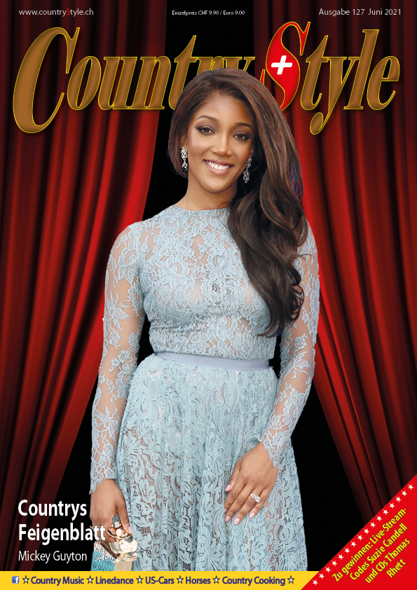 Country Style Cover 126