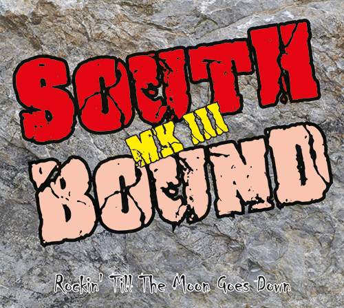 Southbound MKIII