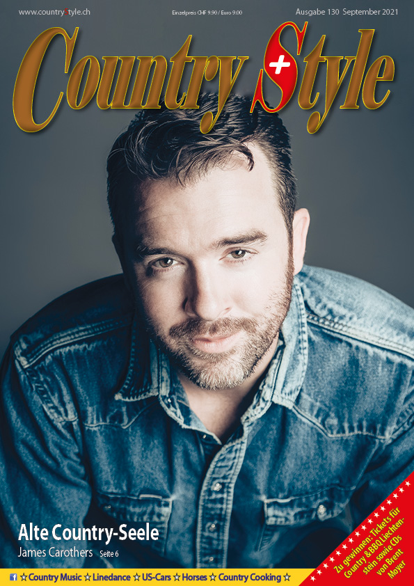 Country Style Cover 130